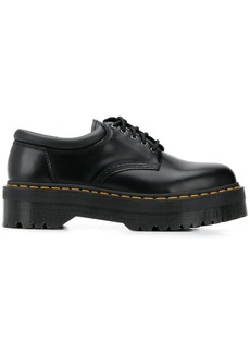 Dr. Martens chunky heel loafers