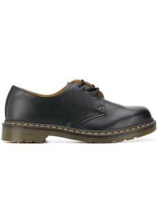 Dr. Martens chunky lace-up shoes