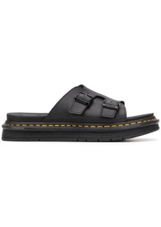Dr. Martens Dax buckled sandals