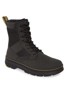 Dr. Martens Dr. Marten Iowa Turby Plain Toe Boot (Men)