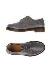 DR. MARTENS - Lace-up shoe