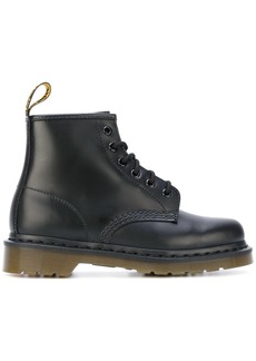 Dr. Martens 101 Smooth boots - Black