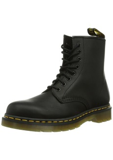 Dr. Martens  1460 8 Eye Boot Boot black greasy 15 Medium UK (US Men's 16 US)