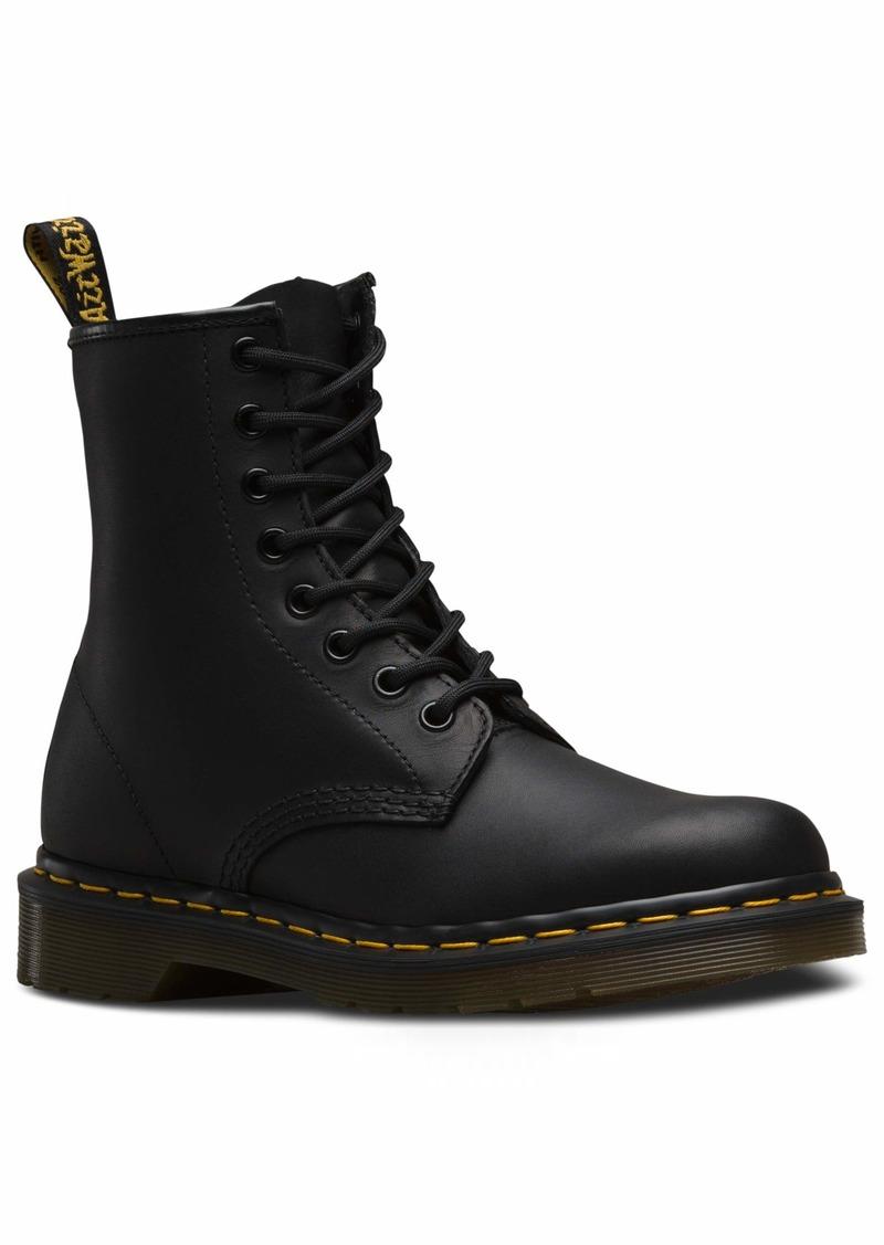 Dr. Martens 1460 8 Eye Boot Combat  16 Medium Women /15 Medium Men