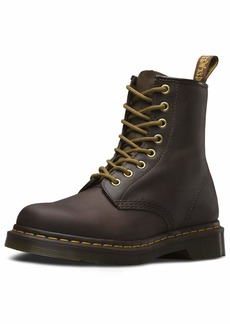 Dr. Martens 1460 Boot Crazy Horse Aztec 4 UK Men's 5/Women's 6 US