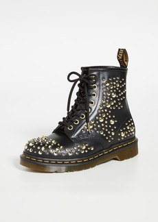 Dr. Martens 1460 Deluxe Boots