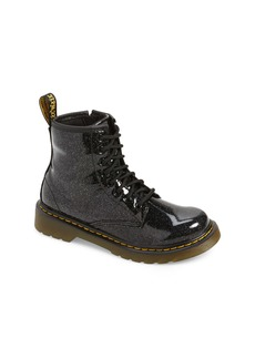 Dr. Martens 1460 Glitter Boot (Toddler, Walker, Little Kid & Big Kid)