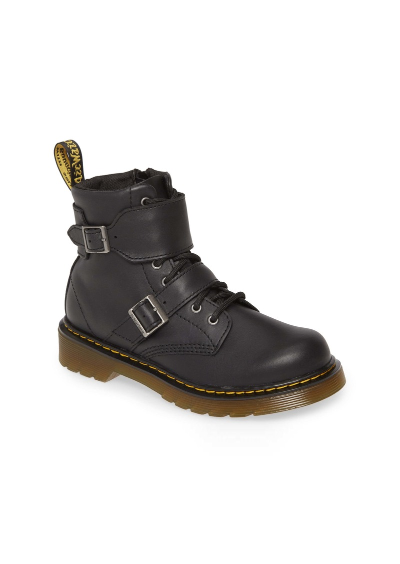 Dr. Martens 1460 Joska Boot (Toddler, Little Kid & Big Kid)