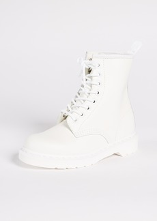 Dr. Martens 1460 Mono 8 Eye Boot