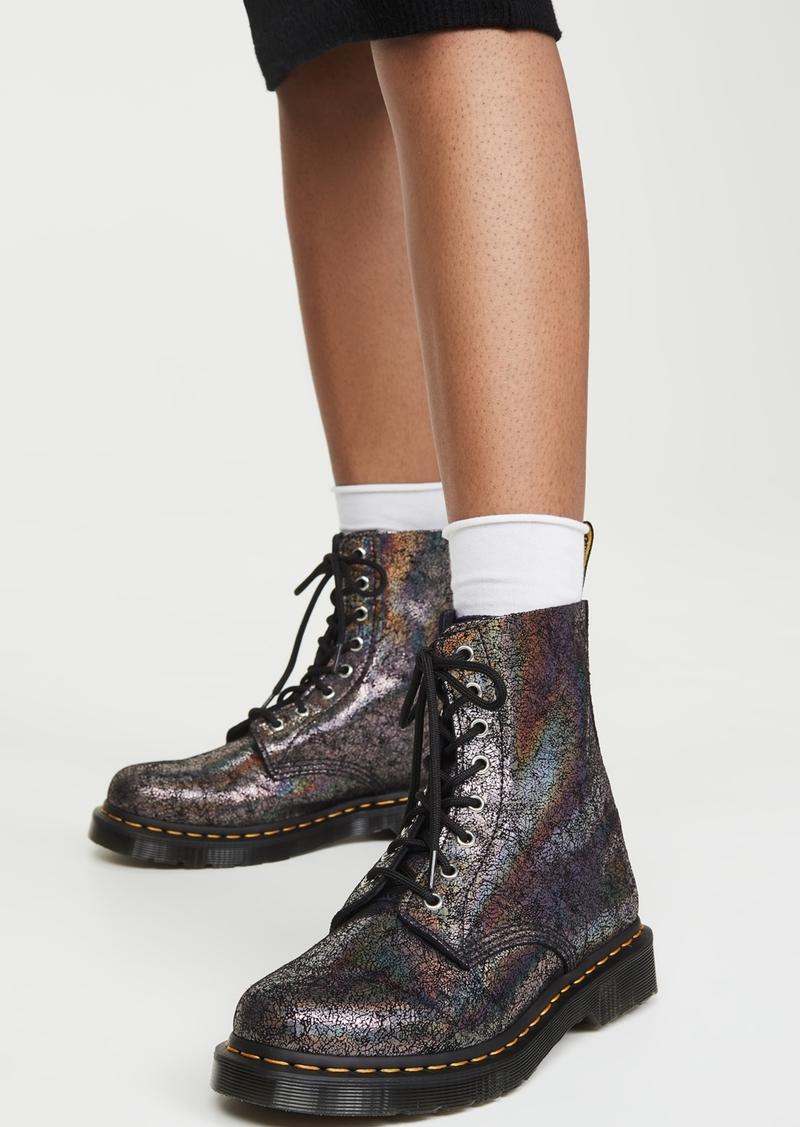 Dr. Martens Dr. Martens 1460 Pascal Boots Sko  Shoes