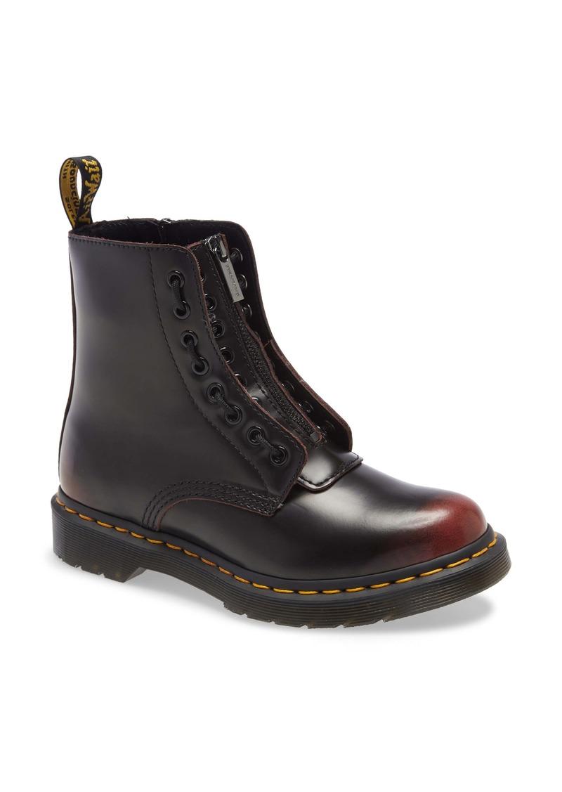 Dr. Martens 1460 Pascal Front Zip Boot (Women)