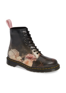 Dr. Martens 1460 Power Floral Leather Boot (Women)