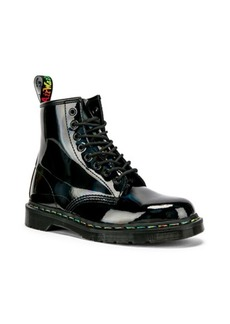 Dr. Martens 1460 Rainbow Boot