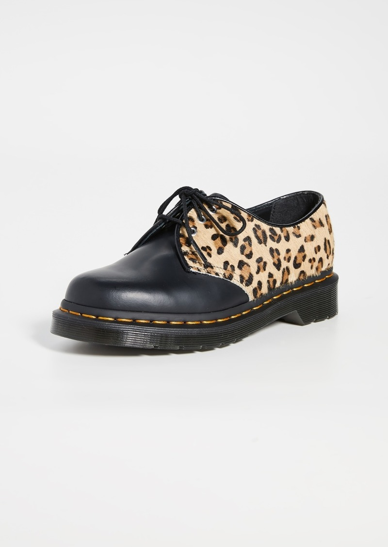 Dr. Martens 1461 3 Eye Shoes