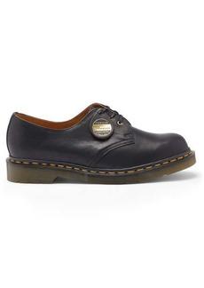 Dr. Martens 1461 Cavalier leather Derby shoes