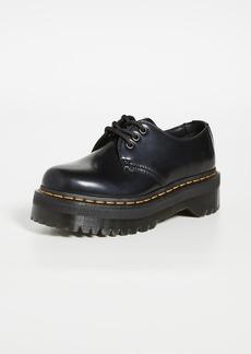 Dr. Martens 1461 Quad Lace Up Shoes