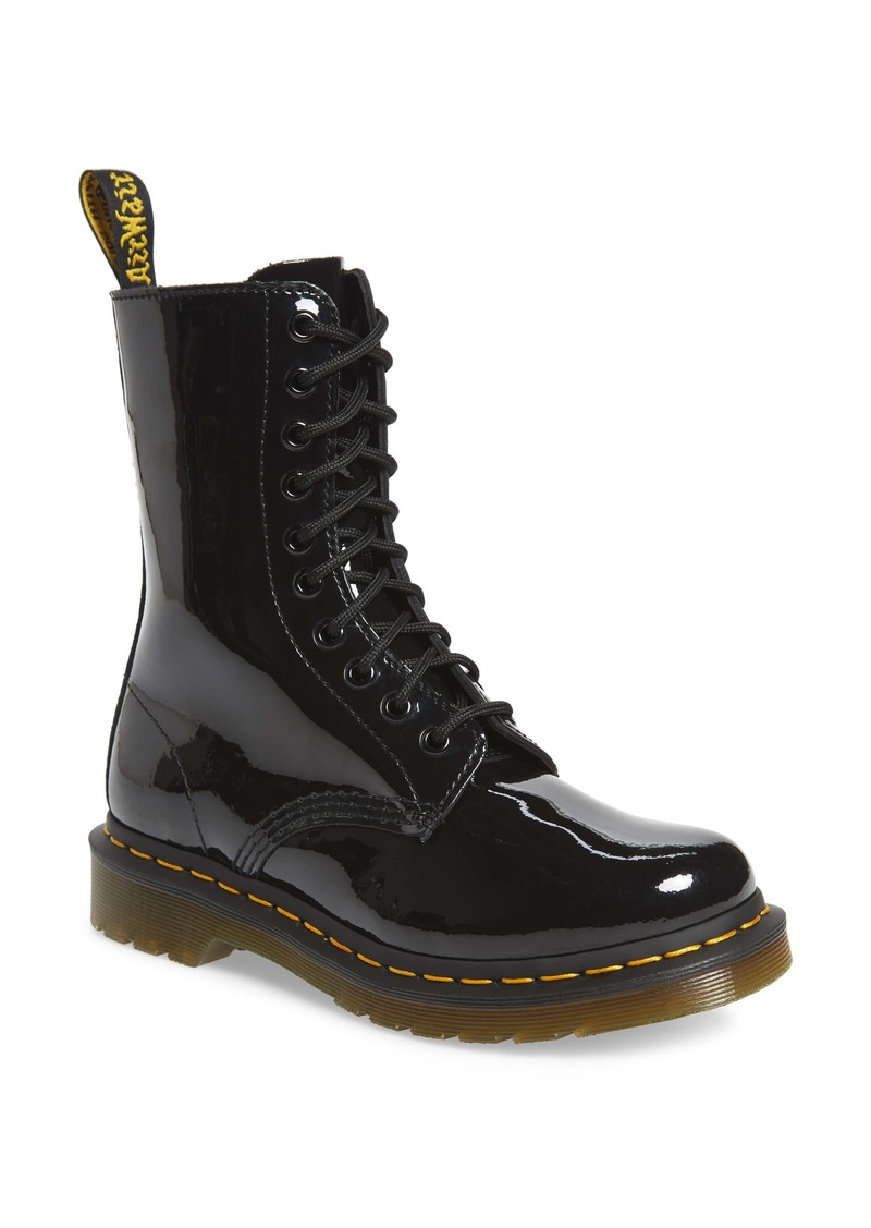 Dr. Martens 1490 Lace-Up Boot (Women)