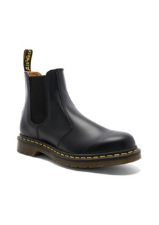 Dr. Martens 2976 Yellow Stitch Boot