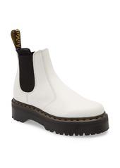 Dr. Martens 2976 Quad Platform Chelsea Boot (Women)