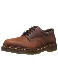 Dr. Martens 8053 5 Eye Padded Collar Boot Harvest