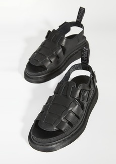 Dr. Martens 8092 Arc Mono Sandals