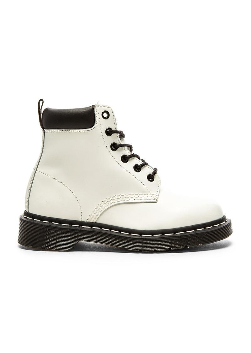 Dr. Martens 939 6-Eye Padded Collar Boot