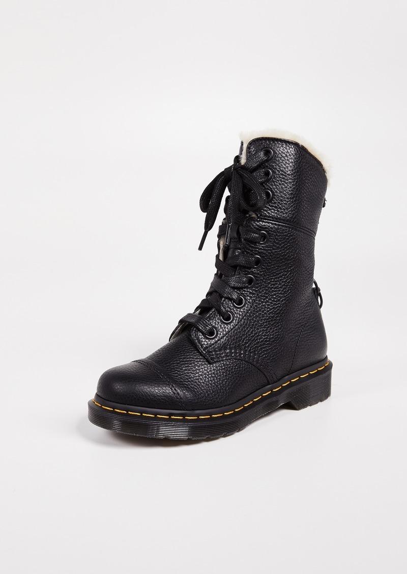 58c61adb846 Aimilita FL 9 Eye Boots