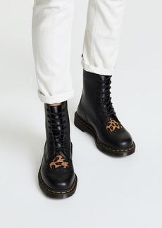 Dr. Martens Bentley II HRT Brogue Boots
