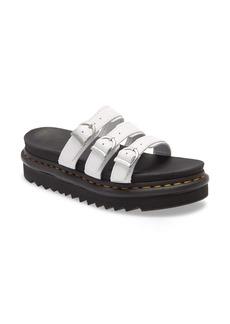 Dr. Martens Blaire Platform Slide Sandal (Women)
