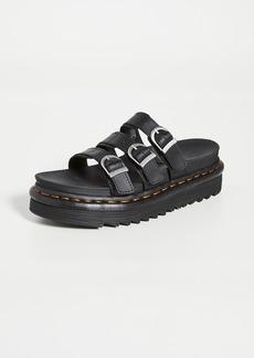 Dr. Martens Blaire Slide Sandals