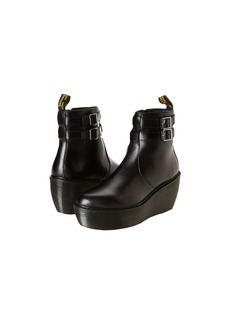 Dr. Martens Caitlin 2-Strap Ankle Boot