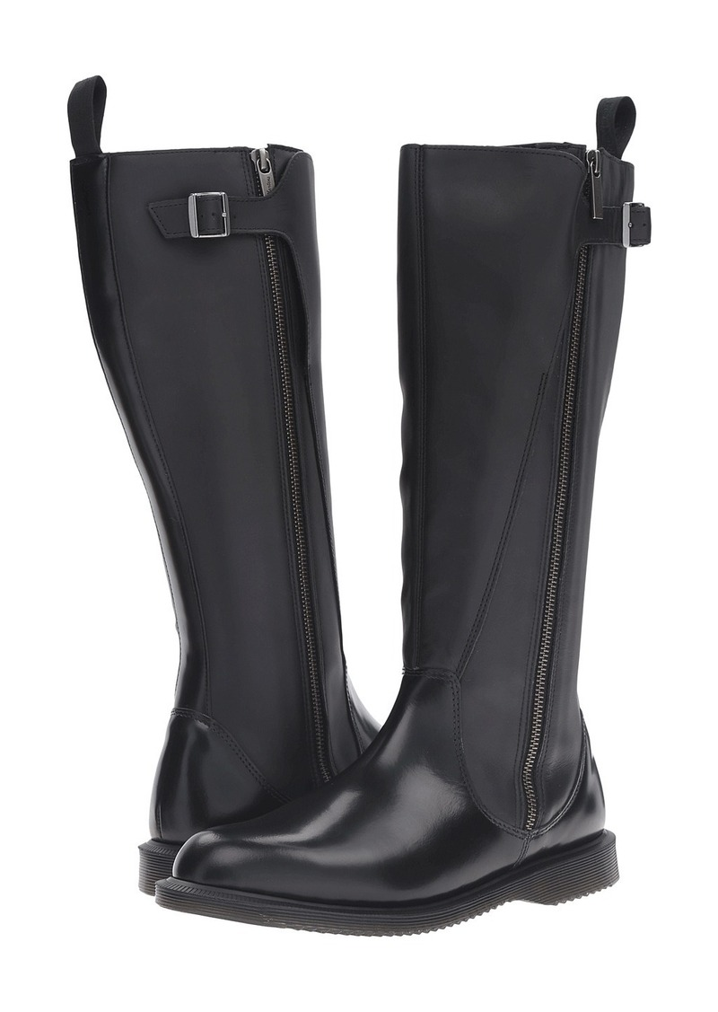 Chianna Knee High Boot Dr. Martens wxDaut