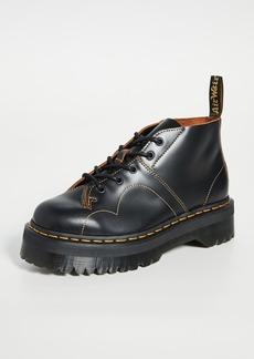 Dr. Martens Church Quad 5 Eye Boots