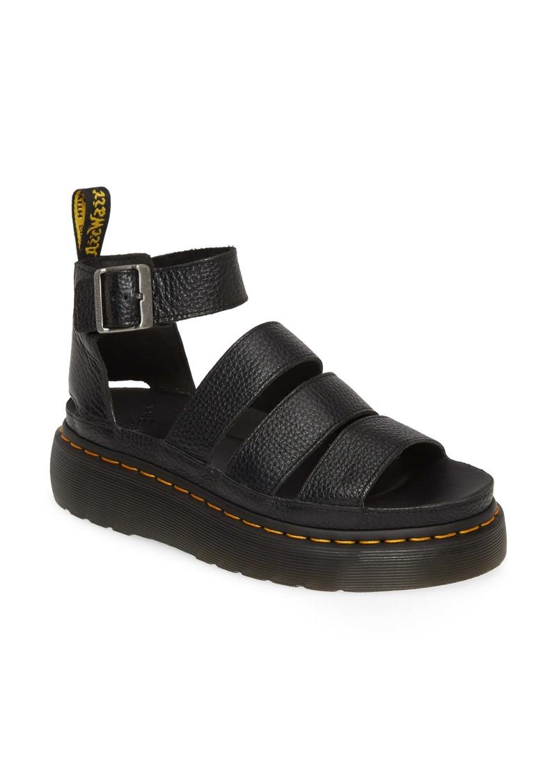 Dr. Martens Clarissa II Platform Sandal (Women)
