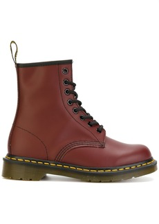 Dr. Martens classic 1460 boots - Red
