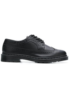 Dr. Martens classic lace-up brogues