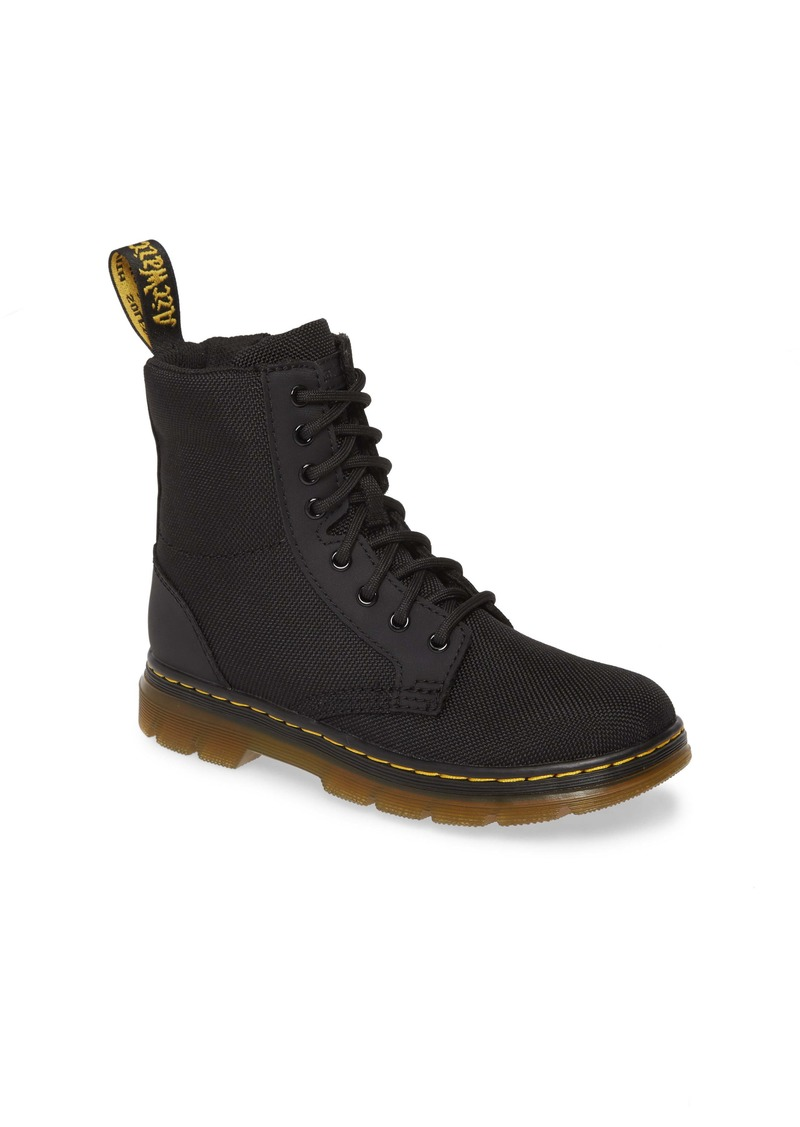 Dr. Martens Combs Junior Boot (Toddler, Little Kid & Big Kid)