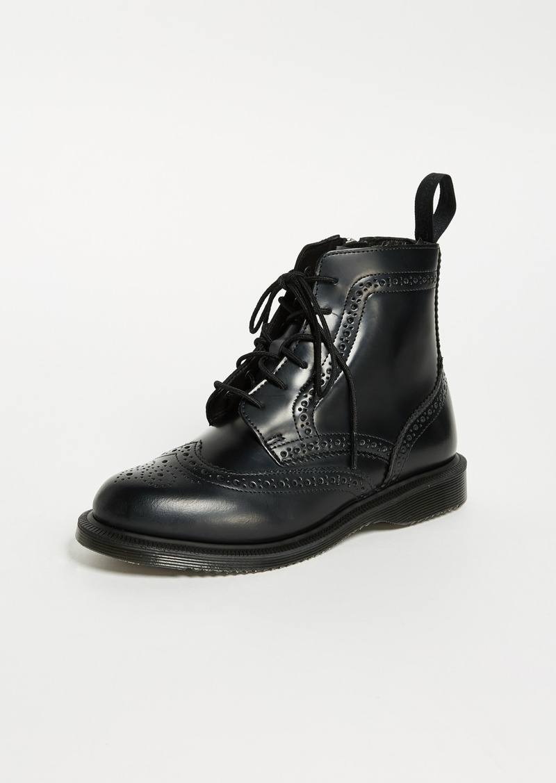 dr martens delphine smooth