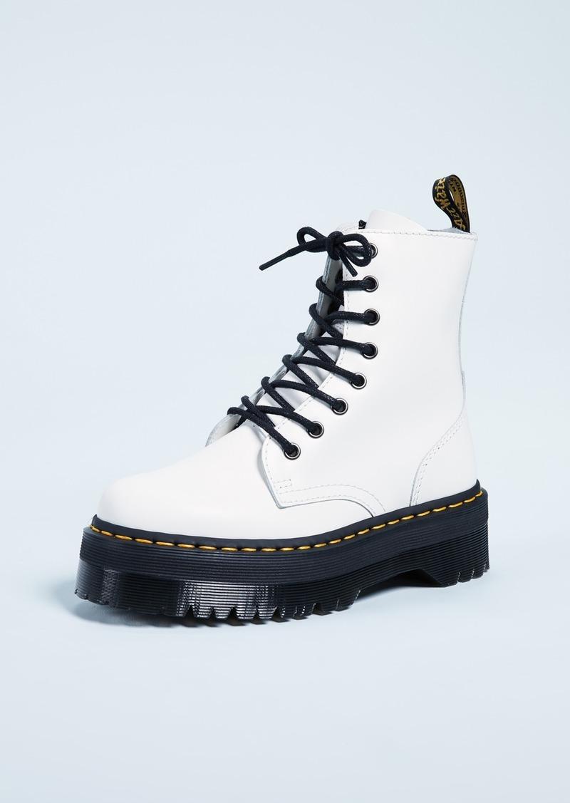 1cee1e36f0d Dr. Martens Dr. Martens Jadon 8 Eye Boots