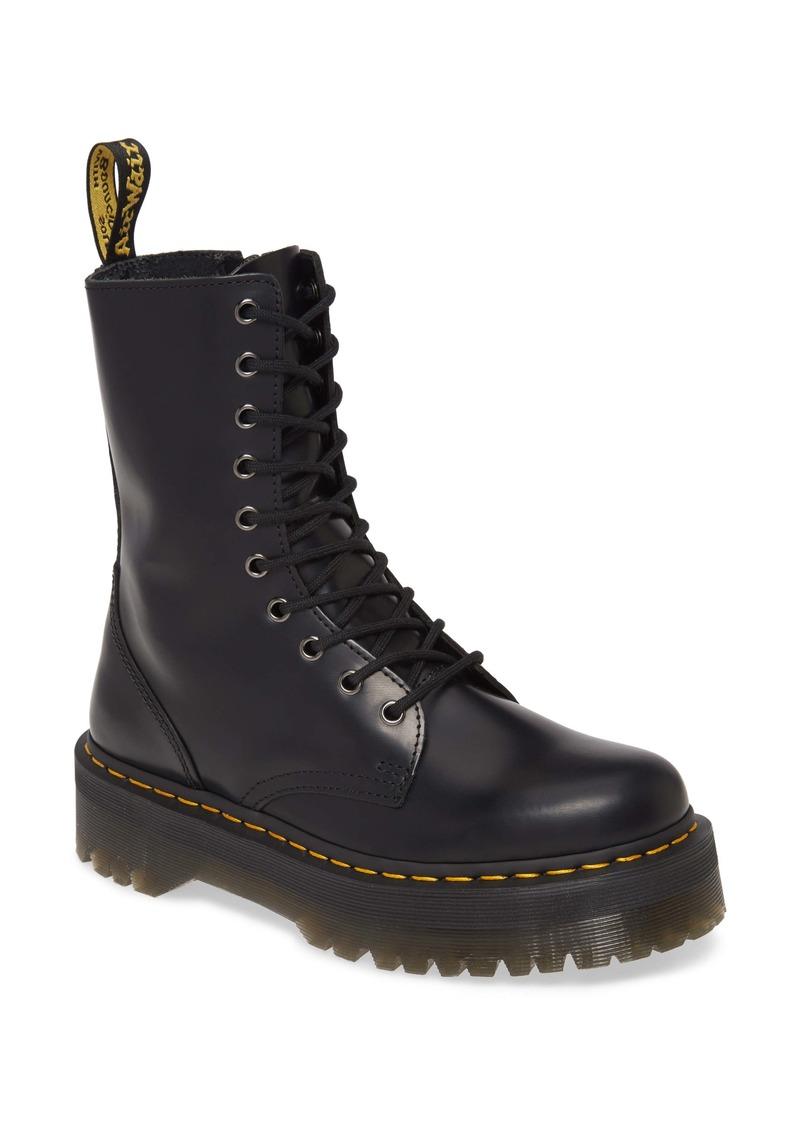 Dr. Martens Jadon Hi Platform Boot (Women)