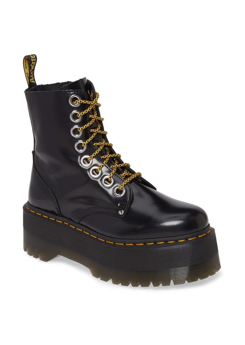 Dr. Martens Jadon Max Platform Boot (Women)