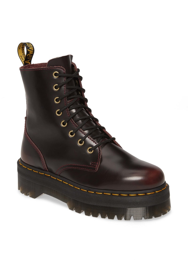 Dr. Martens Jadon Platform Boot (Women)