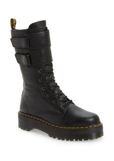Dr. Martens Jagger Combat Boot (Women)