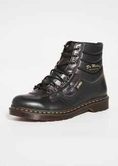 Dr. Martens Kamin 7 Tie Boots
