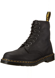 Dr. Martens Men's 1460 Carpathian Combat Boot  7 UK/8 M US