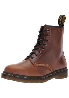 Dr. Martens Men's 1460  Combat Boot 9 Medium UK (10 US)