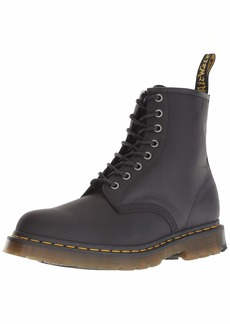 Dr. Martens Men's 1460 Snow Boot  8 Medium UK ( US)