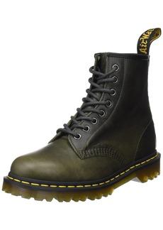 Dr. Martens Men's 1460  Orleans Leather Fashion Boot