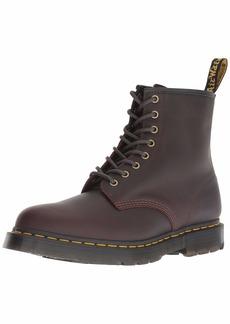 Dr. Martens Men's 1460 Snow Boot  6 Medium UK (7 US)
