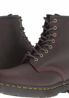 Dr. Martens Men's 1460 Snow Boot  8 Medium UK ( US)